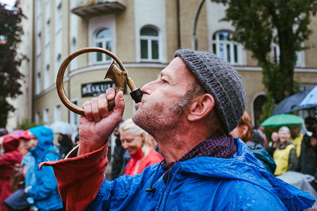 ausgehetzt Demo München - CSU - Seehofer - Söder - Demo - Human rights (113 von 48)