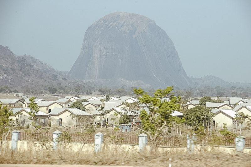 Nigeria - Transafrika - Africa Overland - Adventure-104
