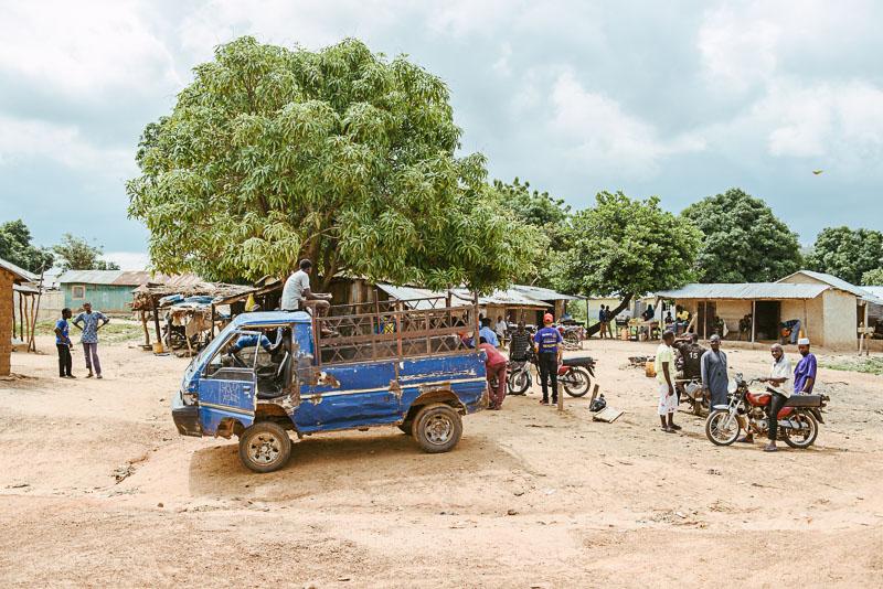 Nigeria - Transafrika - Africa Overland - Adventure-3