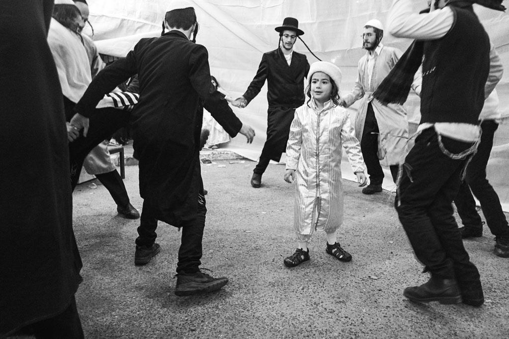 Purim - Mea Shearim - Jerusalem by Daniel Kempf-Seifried-0473