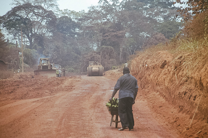 KAMERUN - Eine reise rund um Afrika - Geschichten von unterwegs-8240