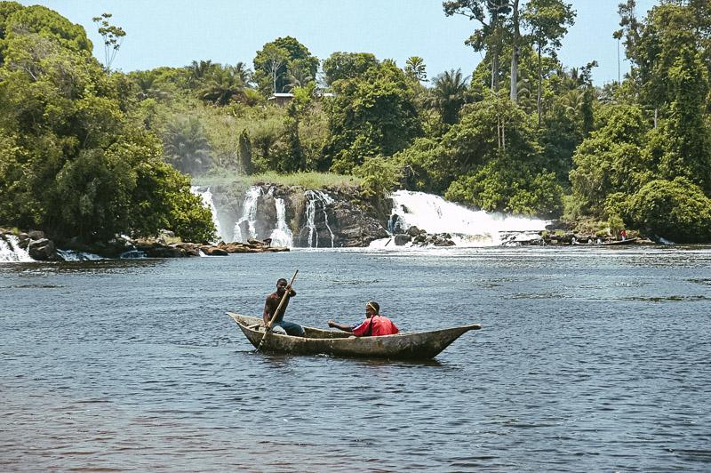 KAMERUN - Eine reise rund um Afrika - Geschichten von unterwegs-8374