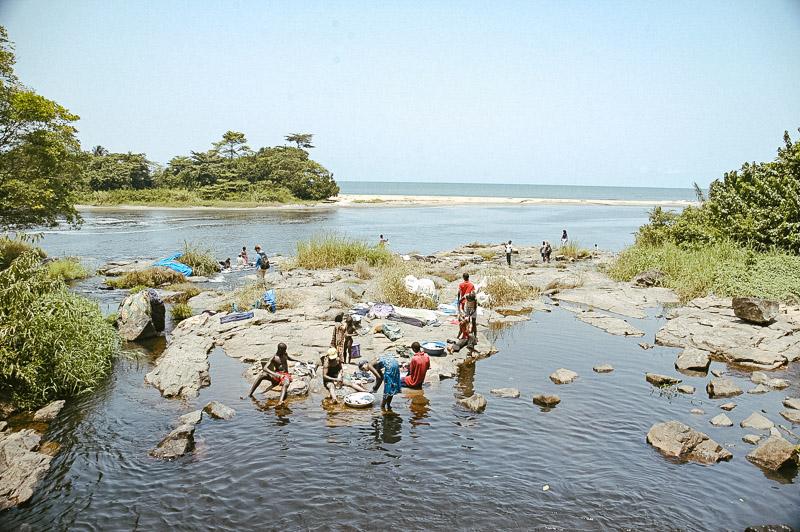 KAMERUN - Eine reise rund um Afrika - Geschichten von unterwegs-8390