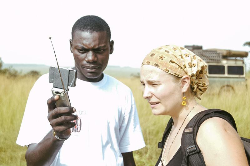 Gabun- Ein Reise rund um Afrika - Overland - Transafrika-20