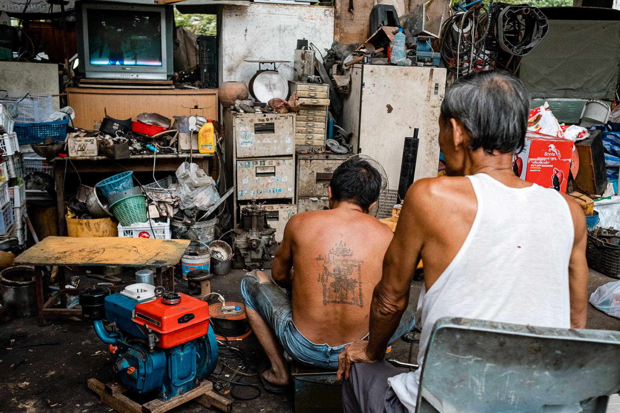 Bangkok unveiled-51