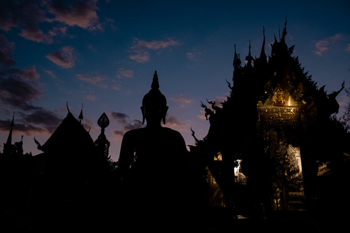 Chiang Mai - Thailand - South East Asia-27