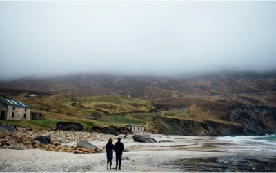 Irland on a shoestring