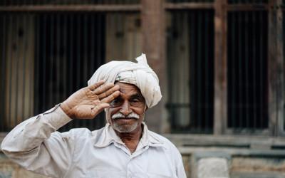 Rundreise durch Gujarat – Teil