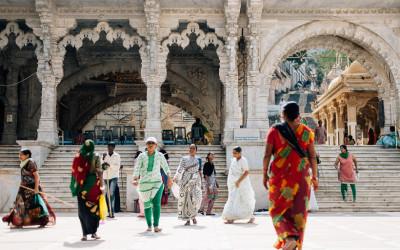 Film – Rundreise durch den indischen Bundesstaat Gujarat