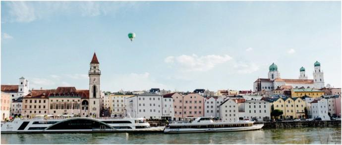 Hotel wilder Mann in Passau - Schlafen wie Sissi - Marion und Daniel - Reiseblogger - Geschichten von unterwegs - Reisejournalist - Reisereporter-00