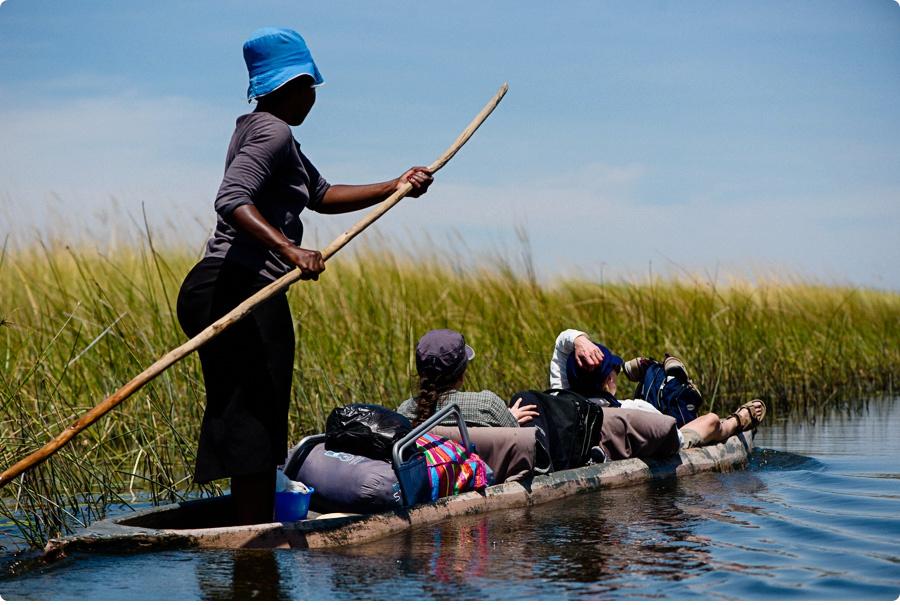 Afrika Teil1 - Von WIndhoek,Namibia nach Botswana ins Okavango Delta (46 von 118)