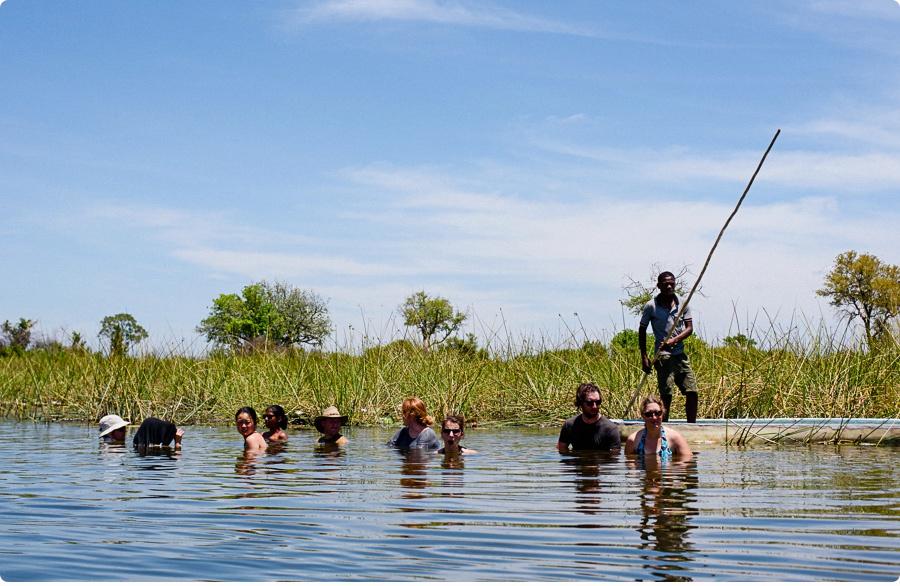 Afrika Teil1 - Von WIndhoek,Namibia nach Botswana ins Okavango Delta (47 von 118)