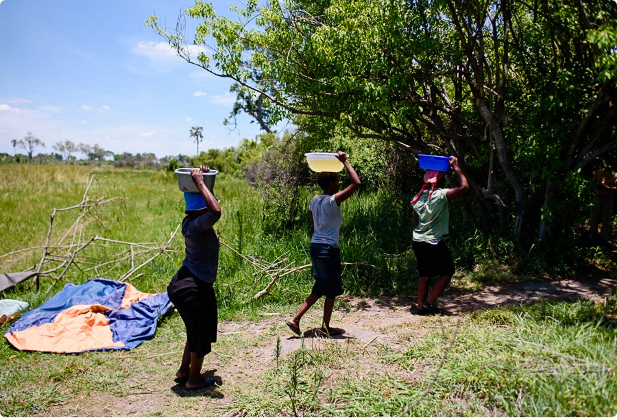 Afrika Teil1 - Von WIndhoek,Namibia nach Botswana ins Okavango Delta (50 von 118)