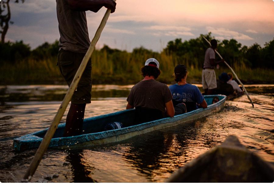 Afrika Teil1 - Von WIndhoek,Namibia nach Botswana ins Okavango Delta (91 von 118)
