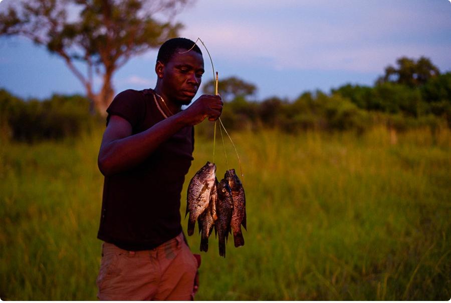 Afrika Teil1 - Von WIndhoek,Namibia nach Botswana ins Okavango Delta (95 von 118)