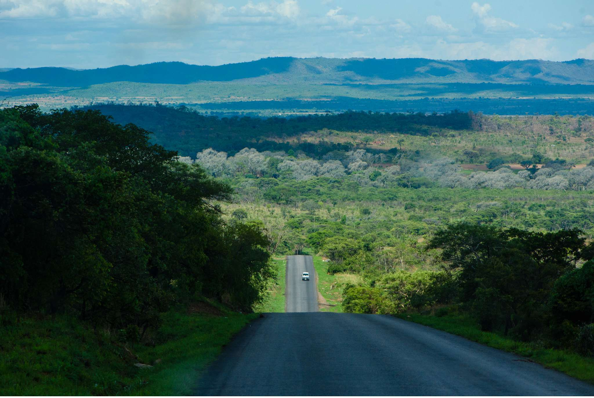 Chobe Nationalpark Botswana und Victoriafalls Zambia-107