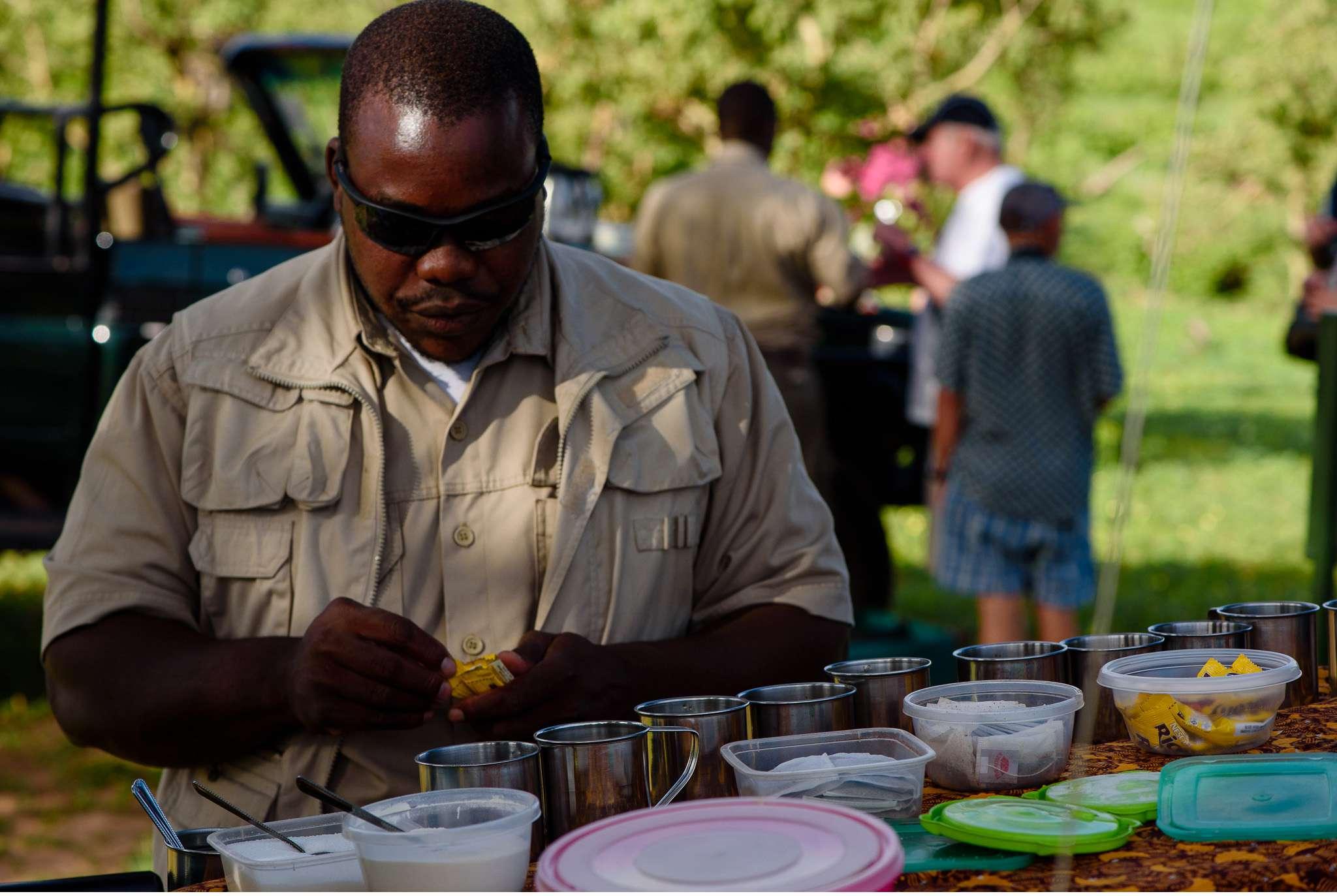 Chobe Nationalpark Botswana und Victoriafalls Zambia-45