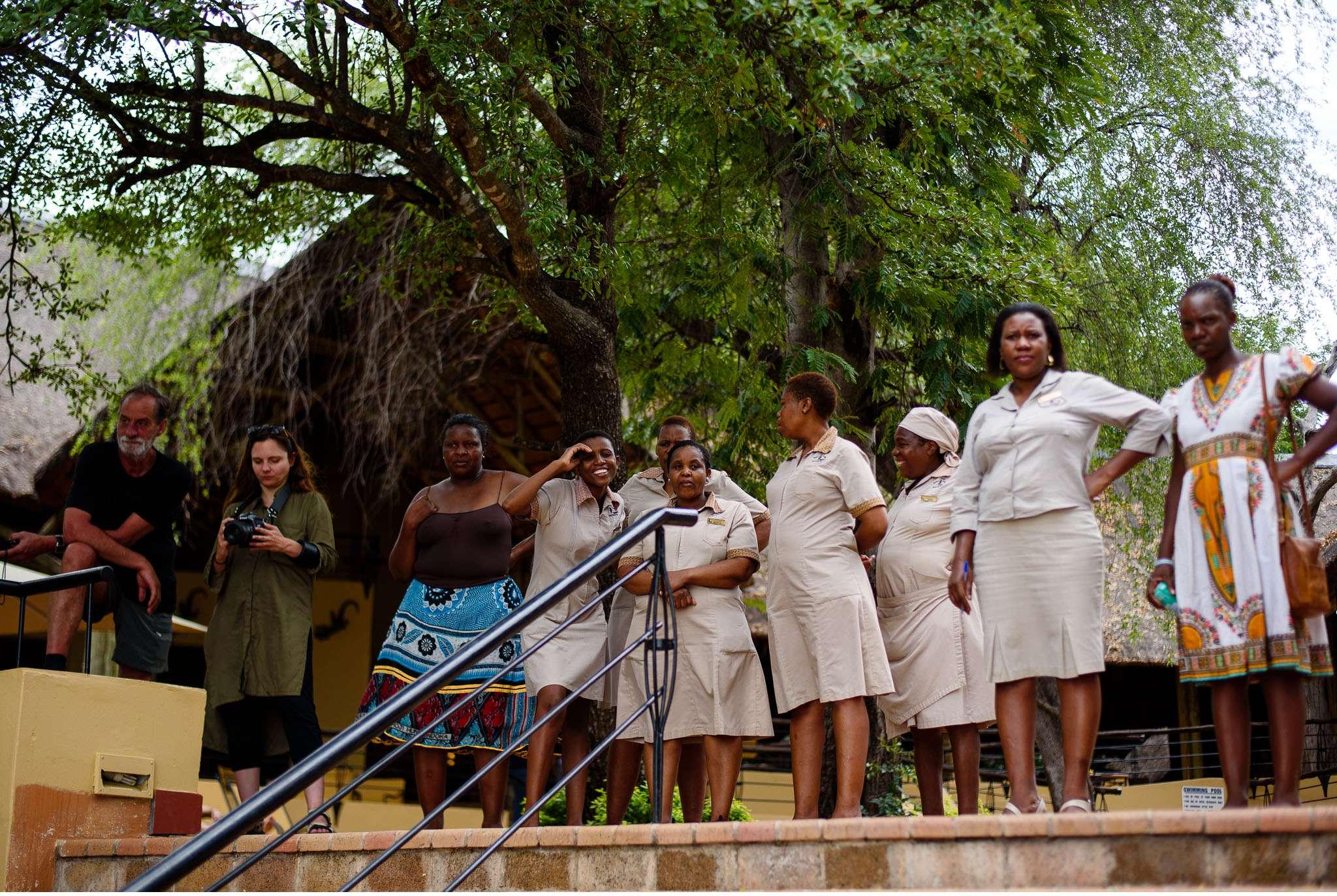 Chobe Nationalpark Botswana und Victoriafalls Zambia-63