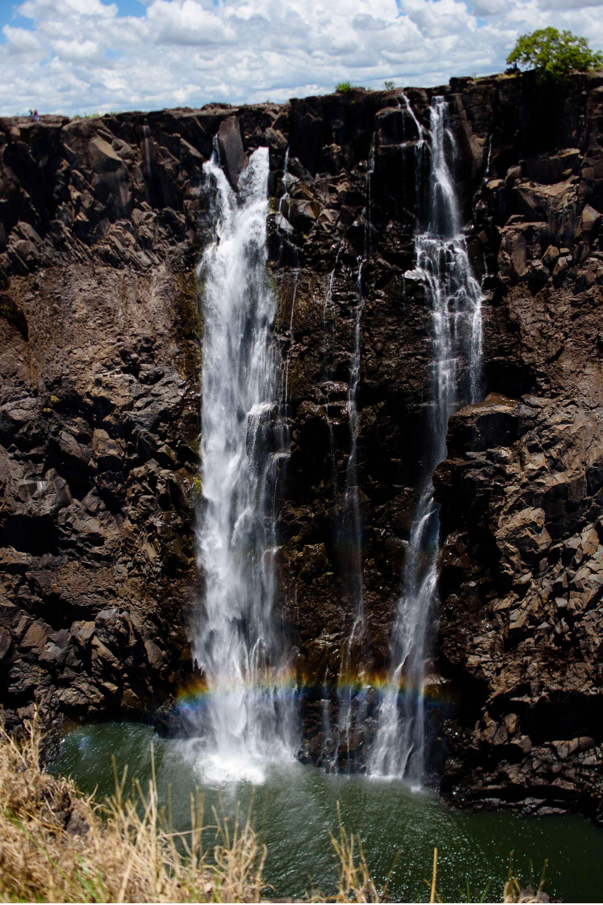 Chobe Nationalpark Botswana und Victoriafalls Zambia-92