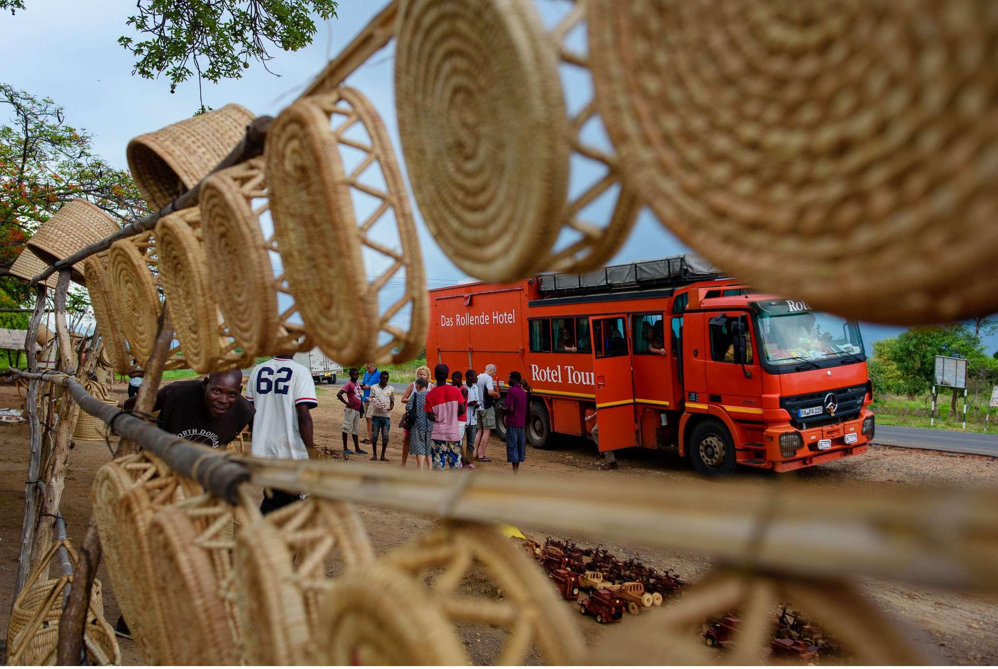 Malawi-Quer durch Afrika- Geschichten von unterwegs by Marion and Daniel-44