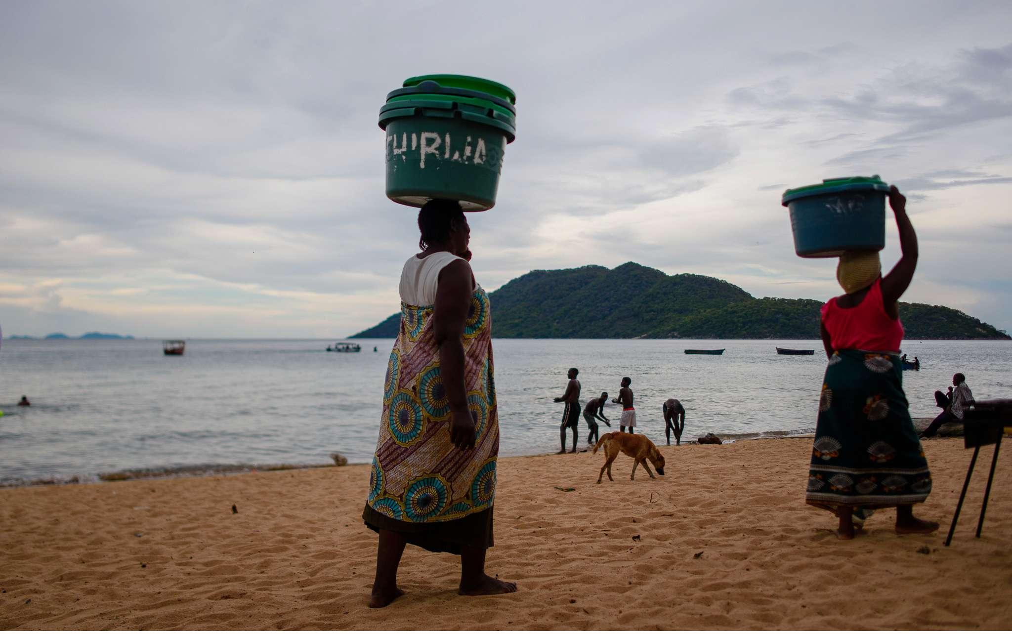Malawi-Quer durch Afrika- Geschichten von unterwegs by Marion and Daniel-49