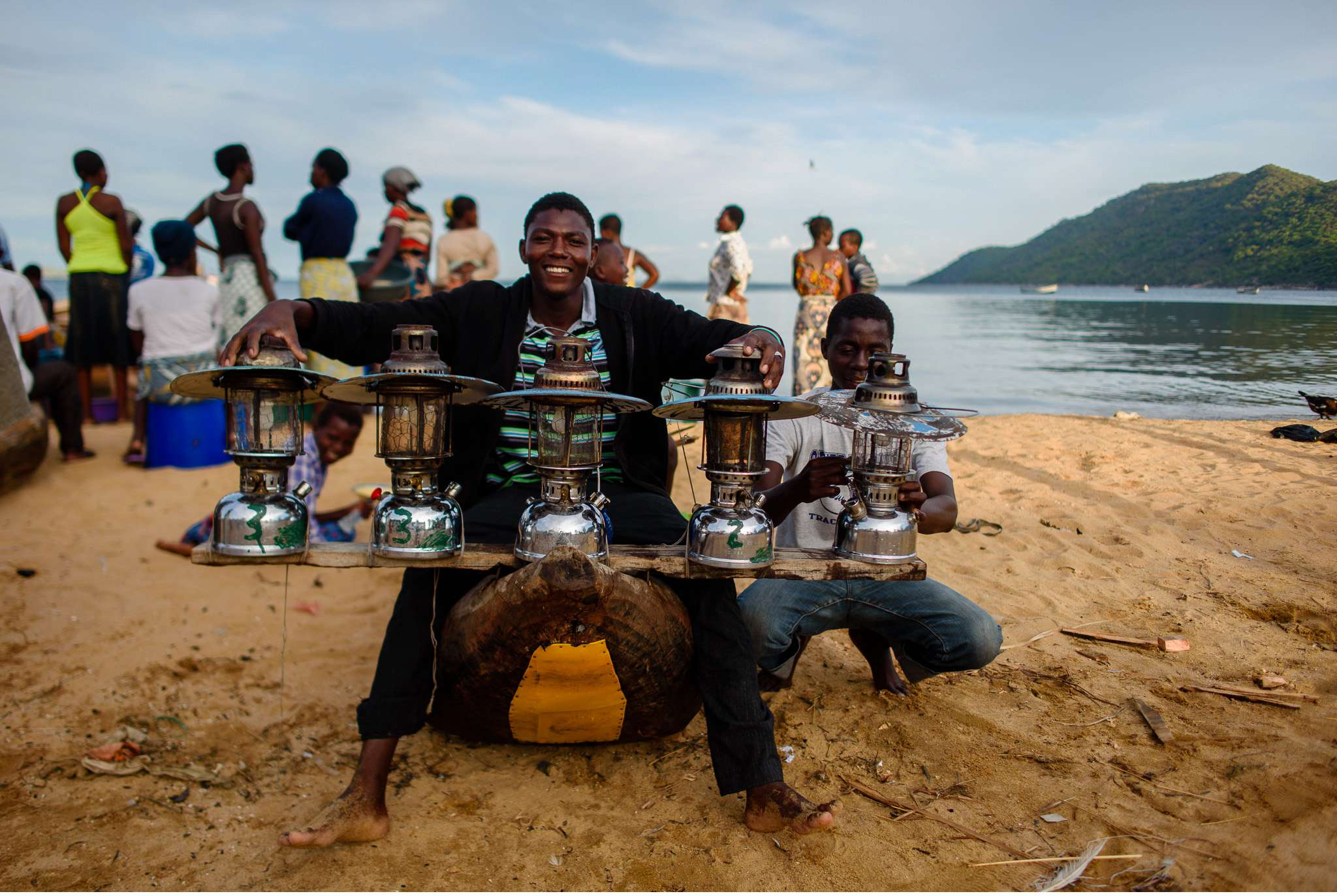Malawi-Quer durch Afrika- Geschichten von unterwegs by Marion and Daniel-57
