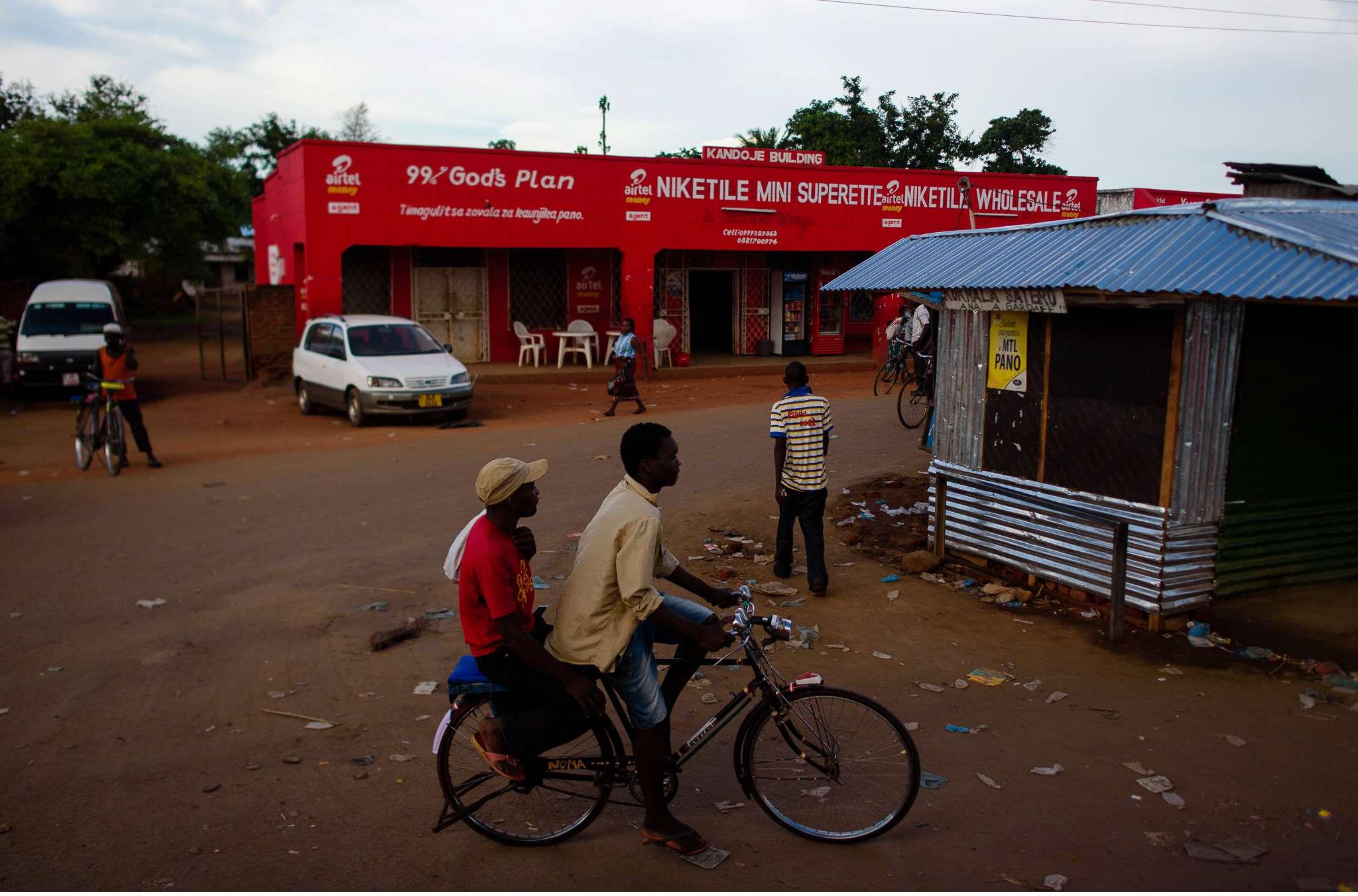 Malawi-Quer durch Afrika- Geschichten von unterwegs by Marion and Daniel-6