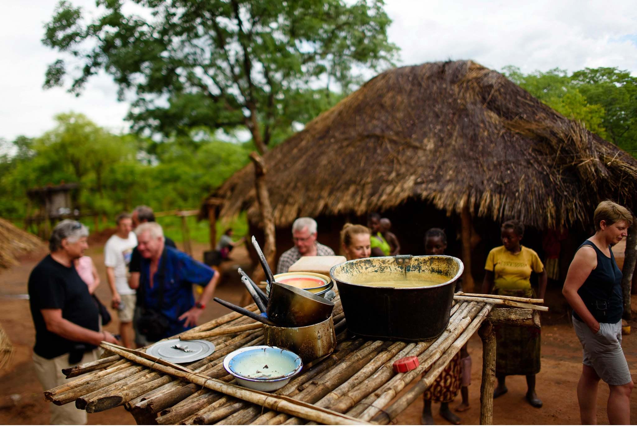 Vom South Luangwa in Zambia an den Malawi See - Marion und Daniel - Geschichten von unterwegs-13