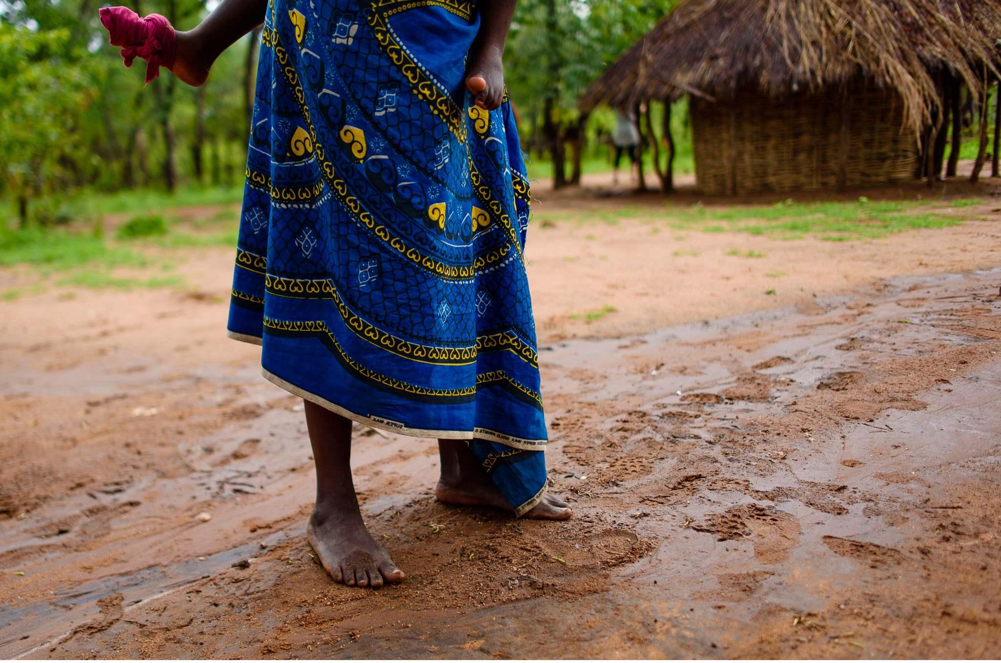 Vom South Luangwa in Zambia an den Malawi See - Marion und Daniel - Geschichten von unterwegs-20