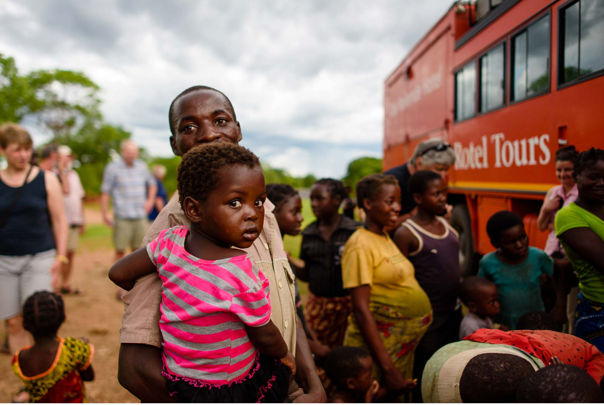 Vom South Luangwa in Zambia an den Malawi See - Marion und Daniel - Geschichten von unterwegs-25
