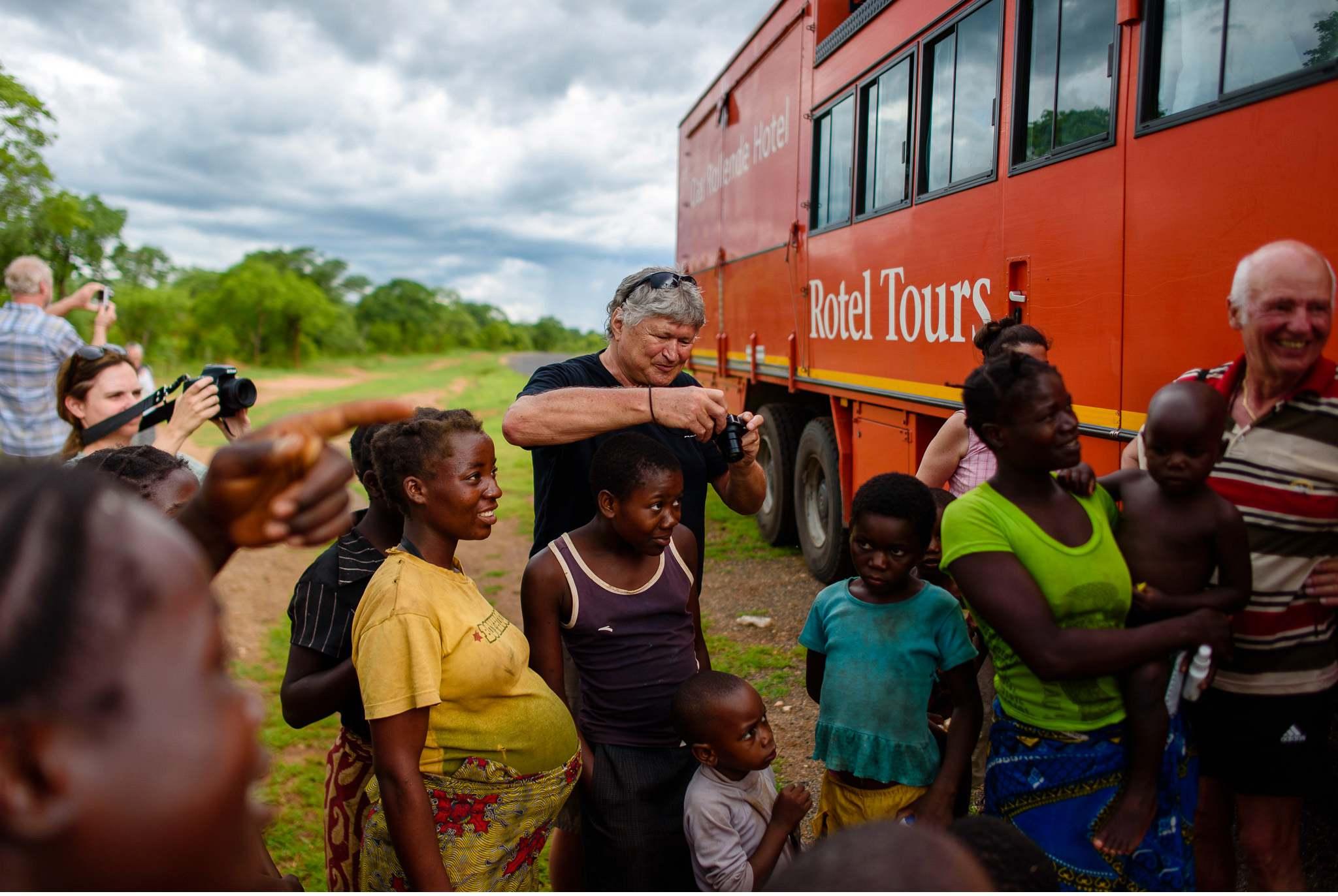 Vom South Luangwa in Zambia an den Malawi See - Marion und Daniel - Geschichten von unterwegs-26