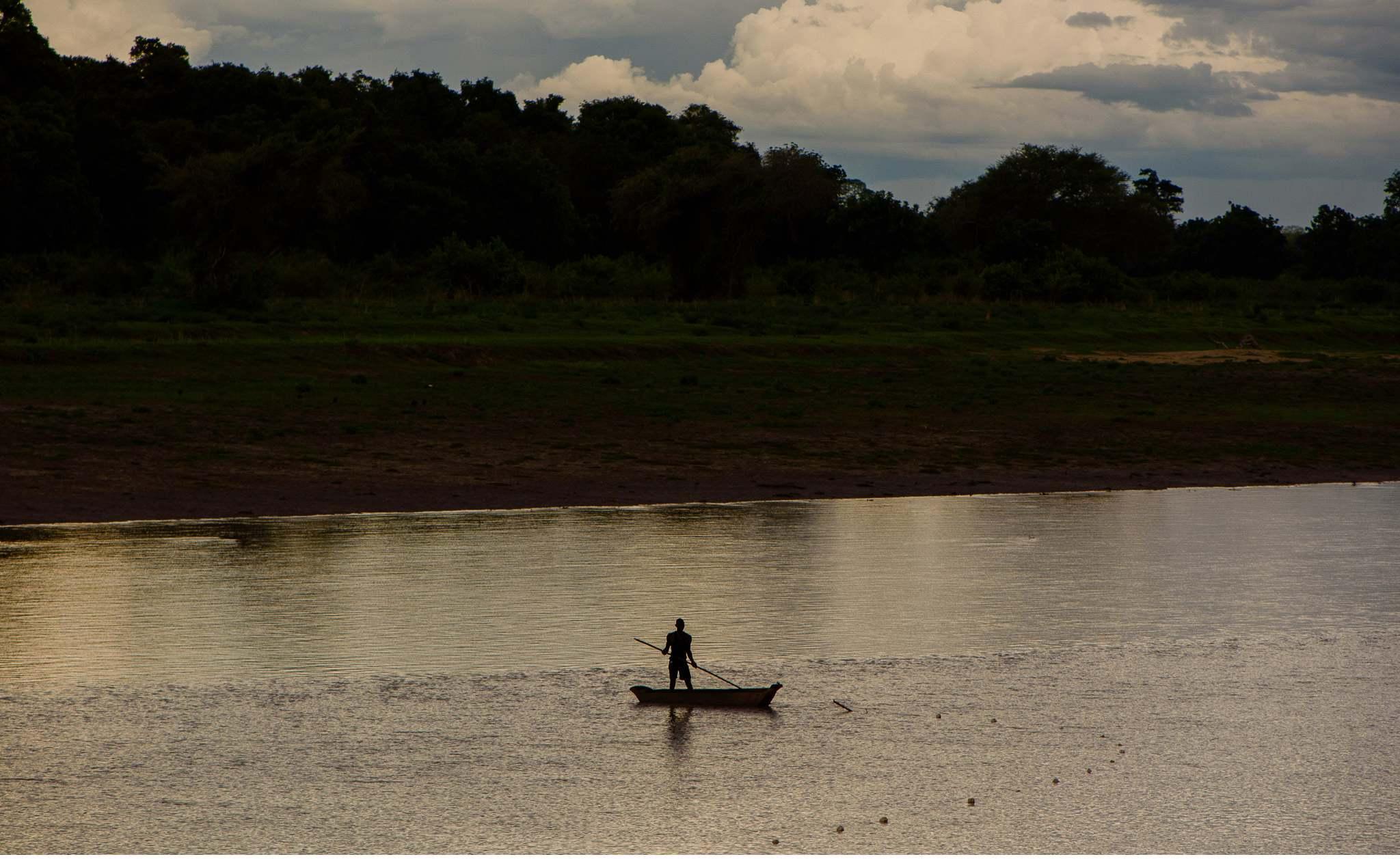 Vom South Luangwa in Zambia an den Malawi See - Marion und Daniel - Geschichten von unterwegs-27
