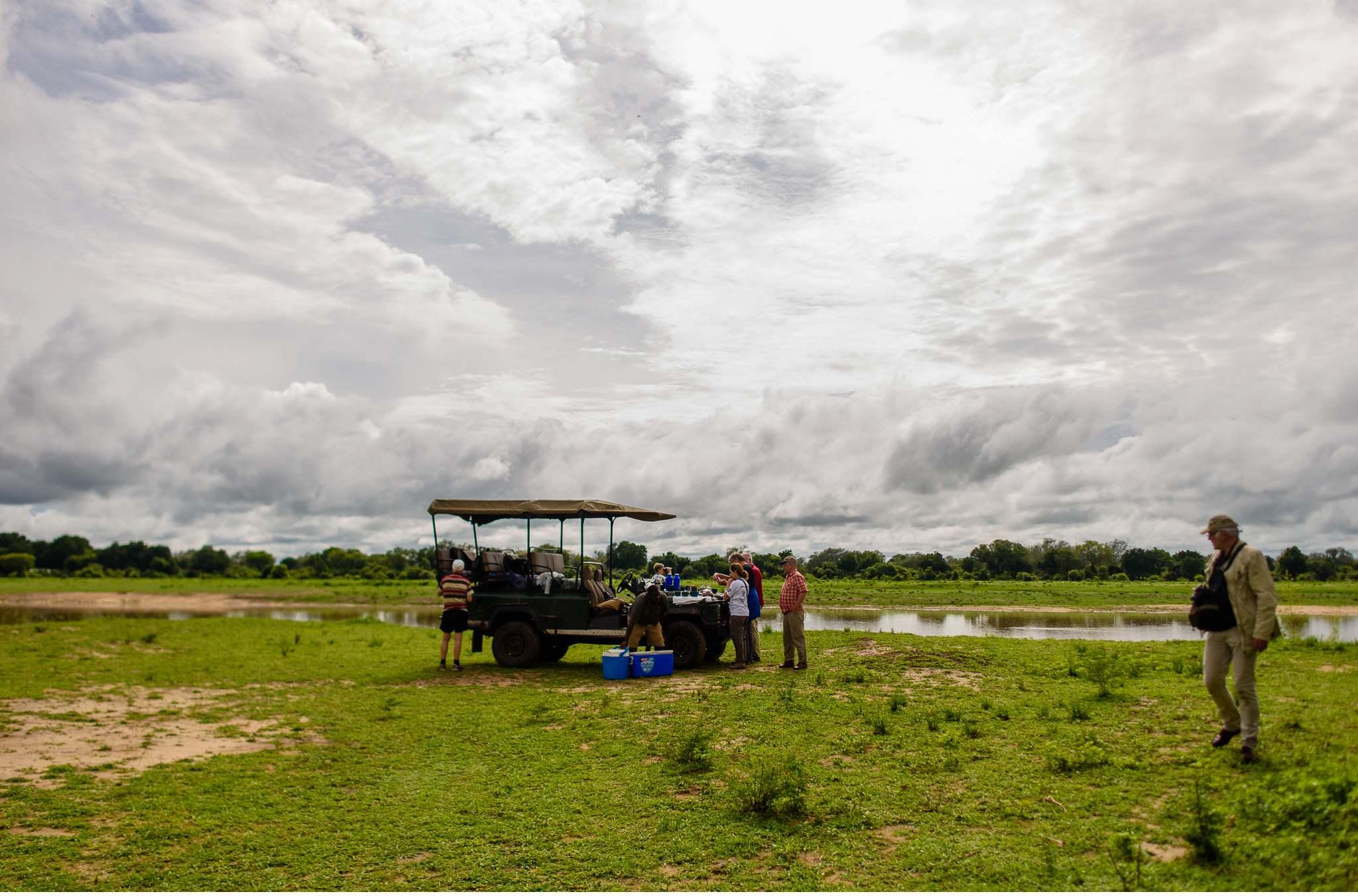 Vom South Luangwa in Zambia an den Malawi See - Marion und Daniel - Geschichten von unterwegs-67