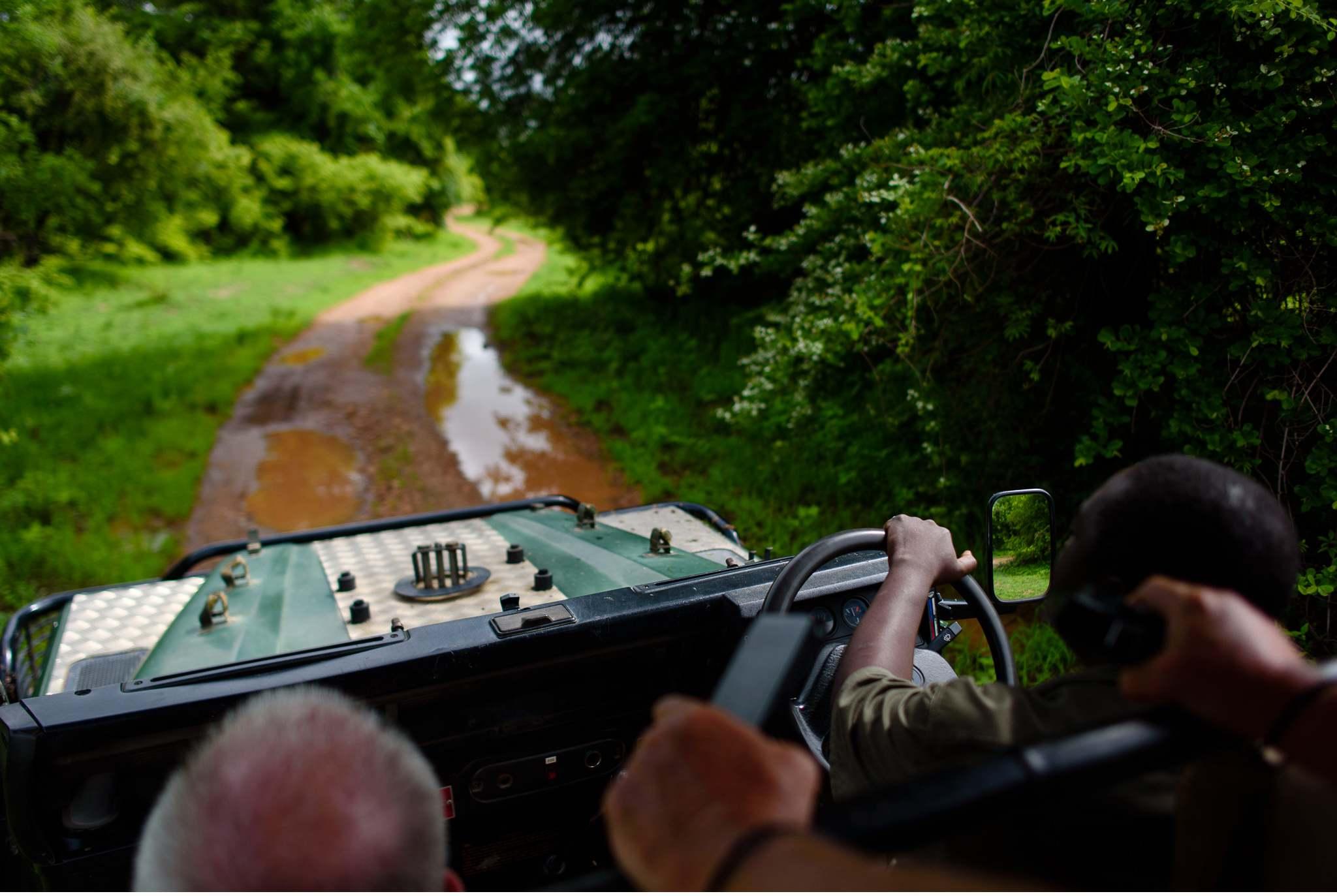 Vom South Luangwa in Zambia an den Malawi See - Marion und Daniel - Geschichten von unterwegs-70
