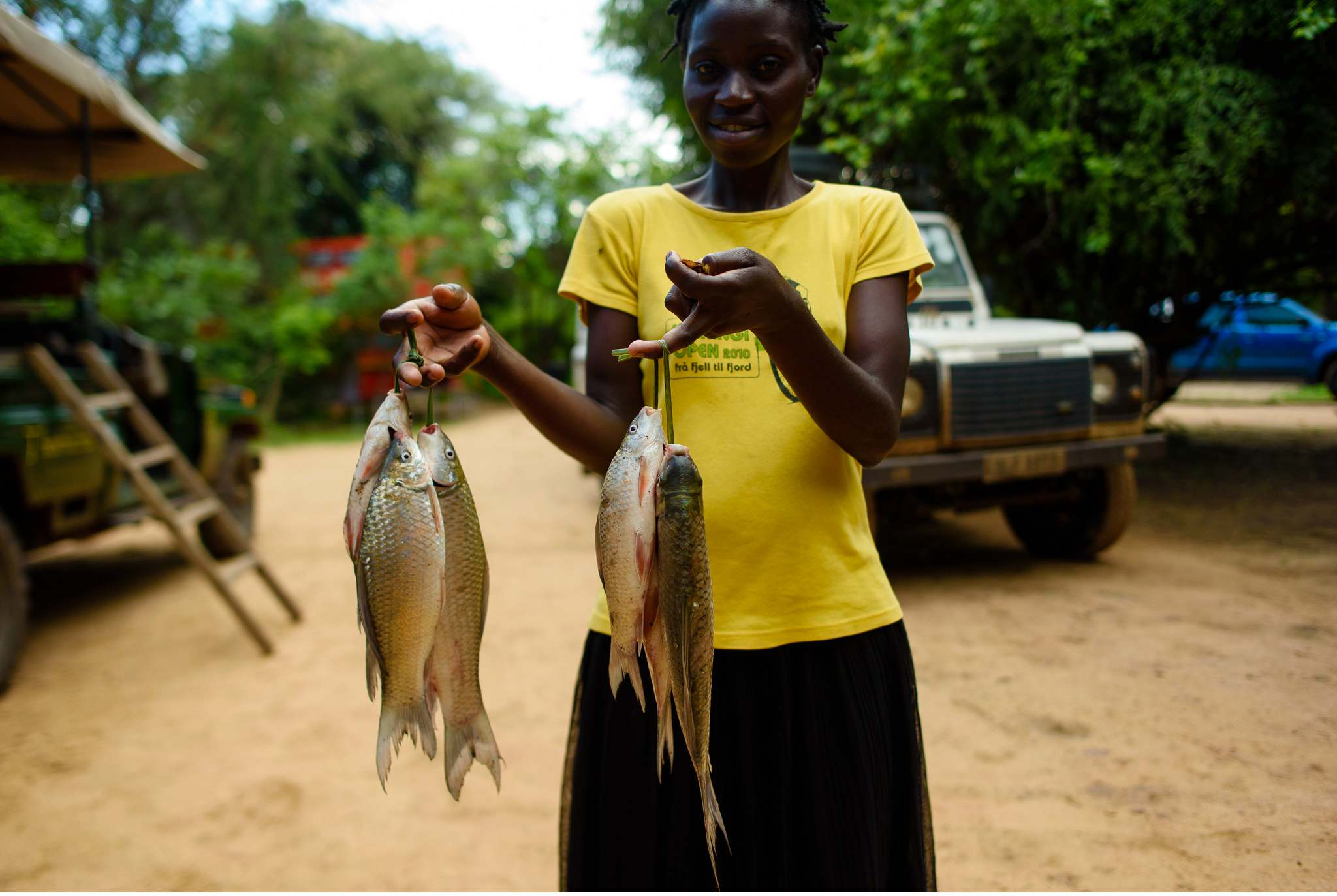 Vom South Luangwa in Zambia an den Malawi See - Marion und Daniel - Geschichten von unterwegs-76