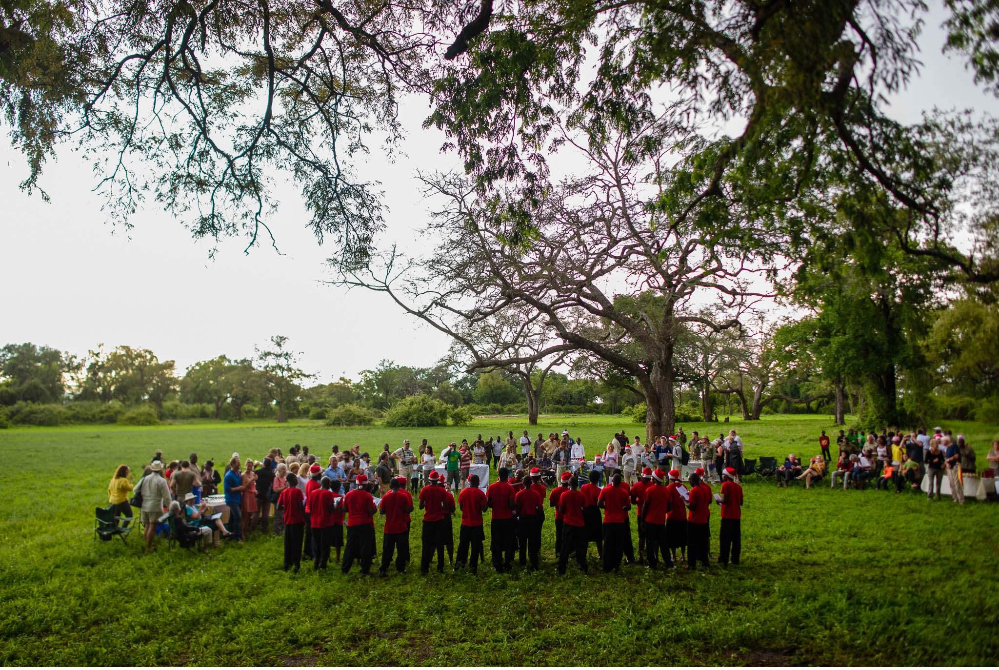 Vom South Luangwa in Zambia an den Malawi See - Marion und Daniel - Geschichten von unterwegs-86