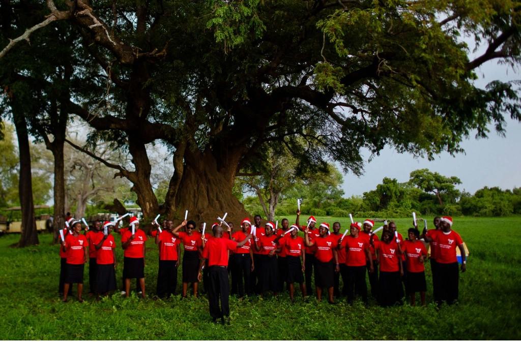 Vom South Luangwa in Zambia an den Malawi See - Marion und Daniel - Geschichten von unterwegs-88