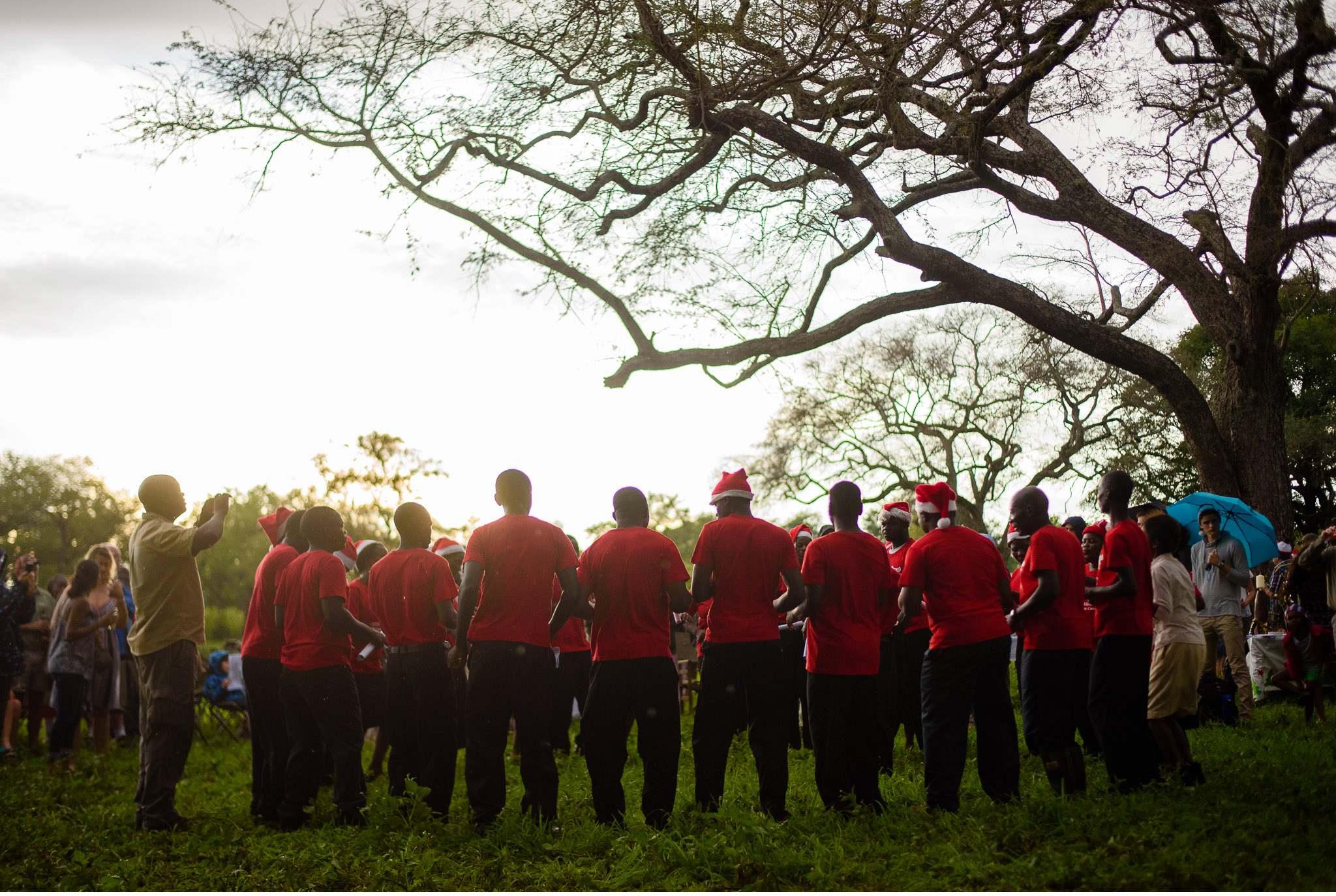 Vom South Luangwa in Zambia an den Malawi See - Marion und Daniel - Geschichten von unterwegs-90