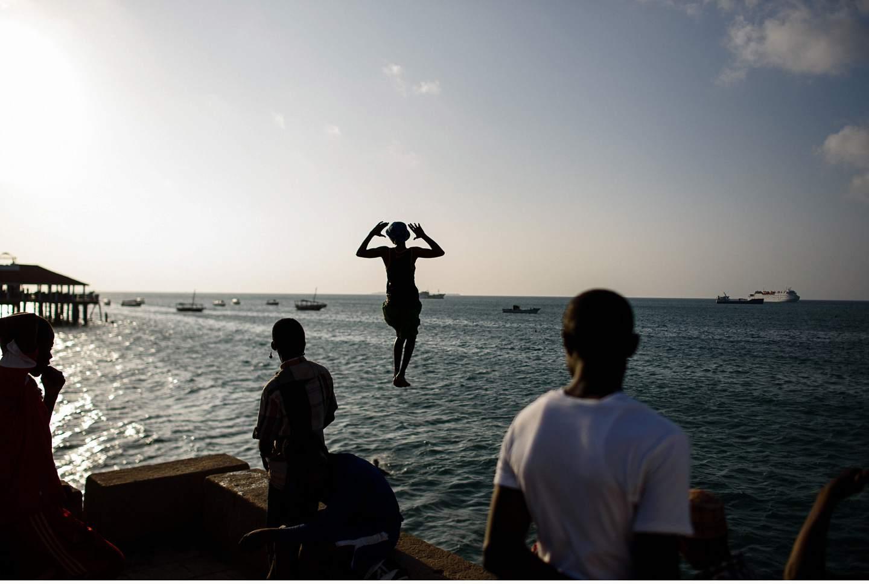 Zanzibar - Tropisches Paradies im indischen Ozean von Tanzania - Geschichten von unterwegs-11