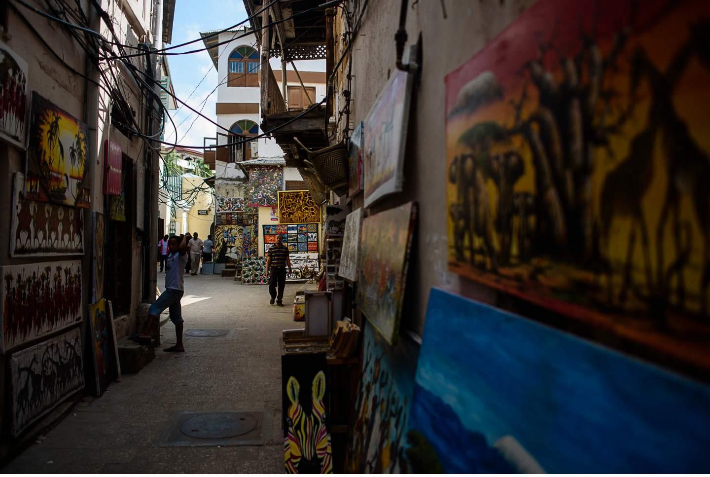 Zanzibar - Tropisches Paradies im indischen Ozean von Tanzania - Geschichten von unterwegs-134