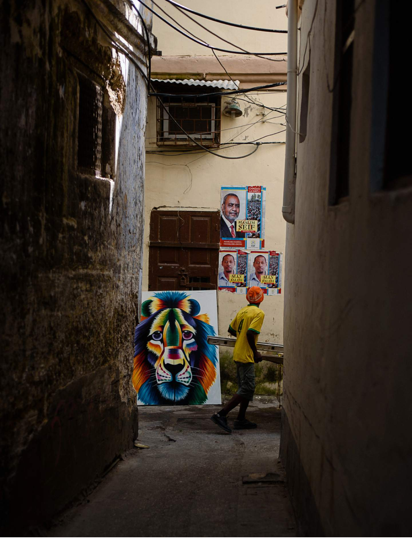 Zanzibar - Tropisches Paradies im indischen Ozean von Tanzania - Geschichten von unterwegs-136