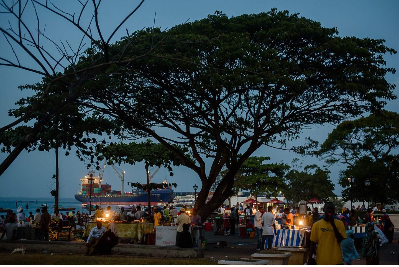 Zanzibar - Tropisches Paradies im indischen Ozean von Tanzania - Geschichten von unterwegs-142