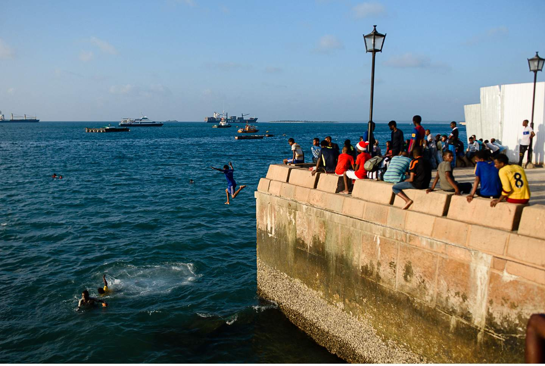 Zanzibar - Tropisches Paradies im indischen Ozean von Tanzania - Geschichten von unterwegs-15