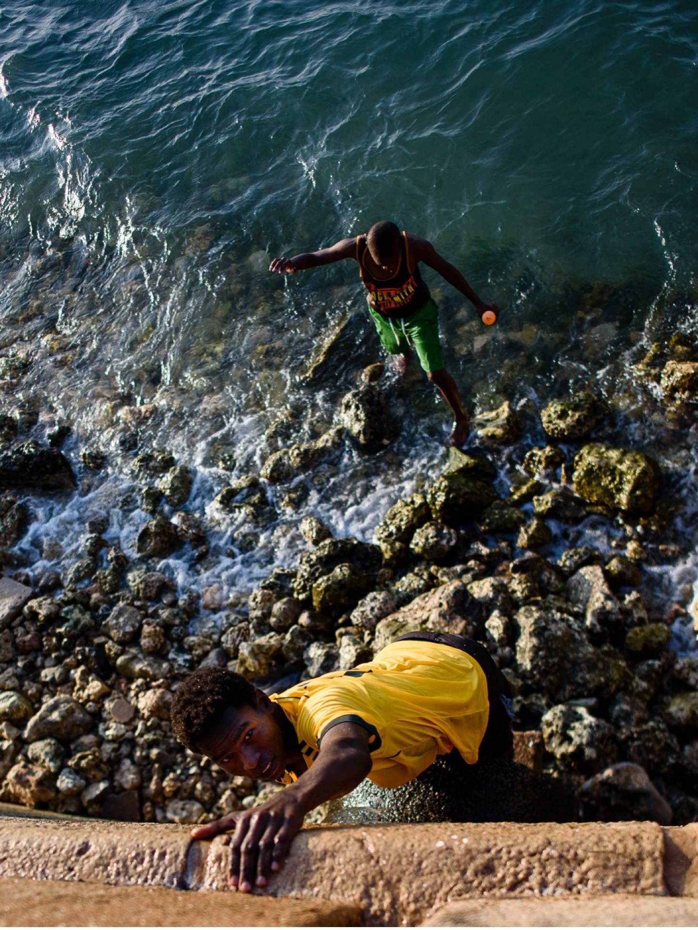 Zanzibar - Tropisches Paradies im indischen Ozean von Tanzania - Geschichten von unterwegs-16