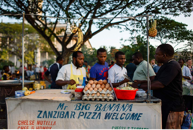 Zanzibar - Tropisches Paradies im indischen Ozean von Tanzania - Geschichten von unterwegs-19