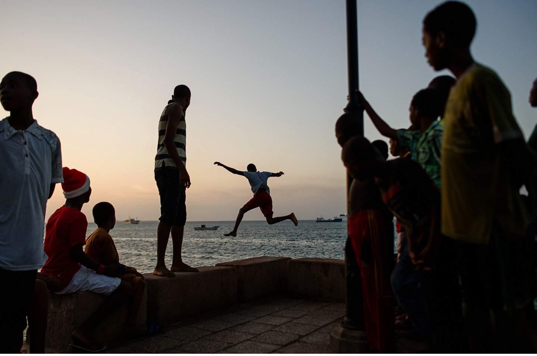 Zanzibar - Tropisches Paradies im indischen Ozean von Tanzania - Geschichten von unterwegs-21