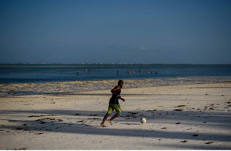 Zanzibar - Tropisches Paradies im indischen Ozean von Tanzania - Geschichten von unterwegs-25