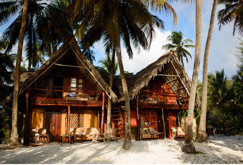 Zanzibar - Tropisches Paradies im indischen Ozean von Tanzania - Geschichten von unterwegs-36