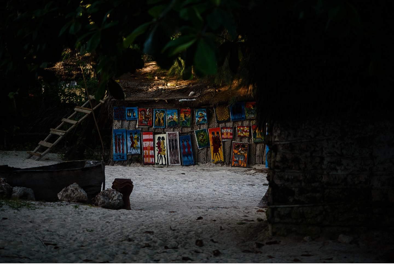 Zanzibar - Tropisches Paradies im indischen Ozean von Tanzania - Geschichten von unterwegs-39