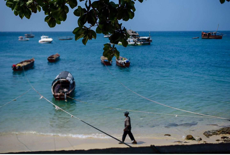 Zanzibar - Tropisches Paradies im indischen Ozean von Tanzania - Geschichten von unterwegs-4